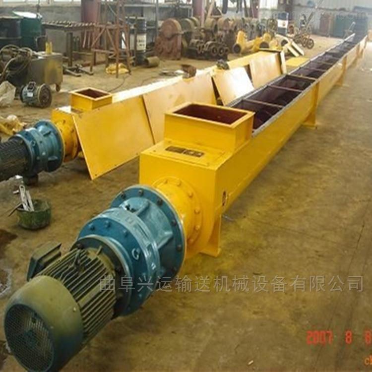 瀘州市耐腐蝕螺旋輸送機,干粉飼料提升機