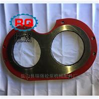 泵车配件 中联眼镜板切割环 混凝土易损件