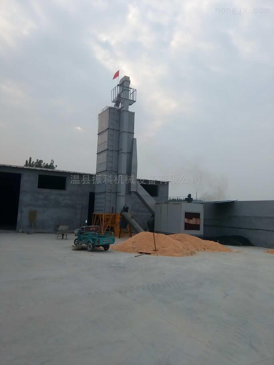 振科玉米烘干塔厂家特别注重人才储备