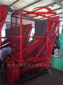 辽宁秸秆青储回收机 青贮收集机厂家