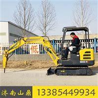 青海牧场专用迷你挖掘机厂家现货直发