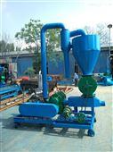 安徽10吨气力输送吸粮机 软管风力抽粮机