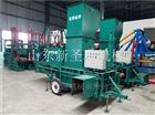 ZYW-160卧式套袋青储打包机厂家