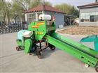 新疆玉米秸秆全自动青贮打捆机厂家直销