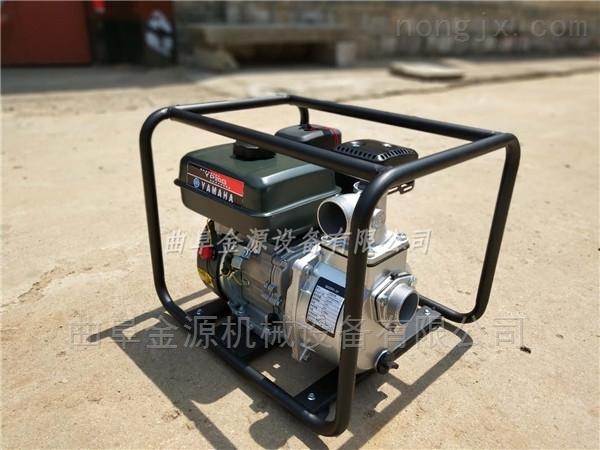 汽油发动机水泵 优质3寸汽油离心水泵