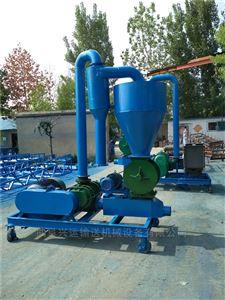 扬州多用途粮食装仓气力吸粮机Lj7