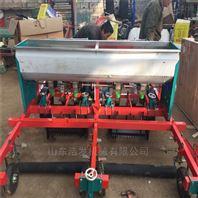 厂家特价播种机 拖拉机带精播机 省力种植机