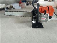 链条式断根起苗挖树机 苗圃专用树木移栽机