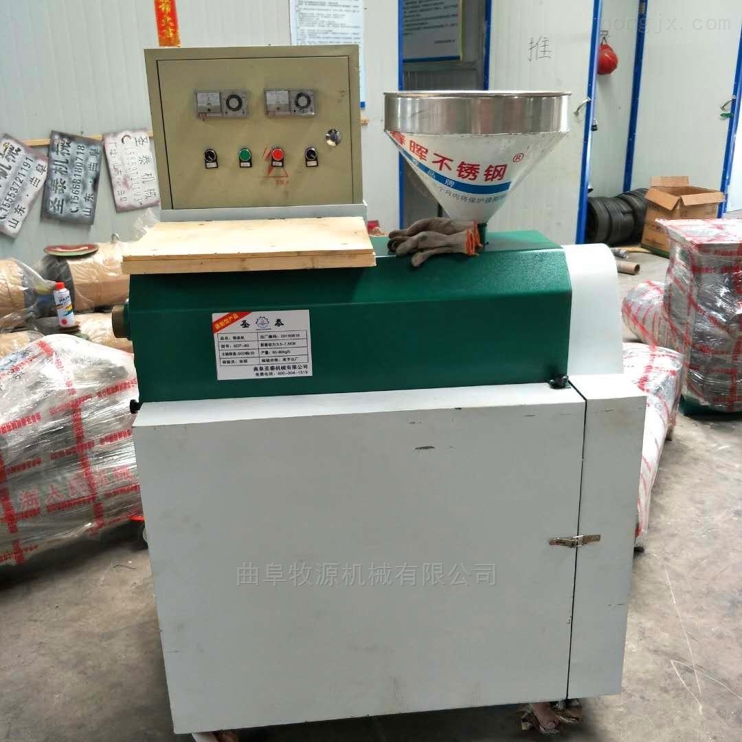 小型粉条机价格红薯土豆粉丝机