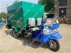 养殖柴油动力饲料投料机 肉鸡自动化养殖车