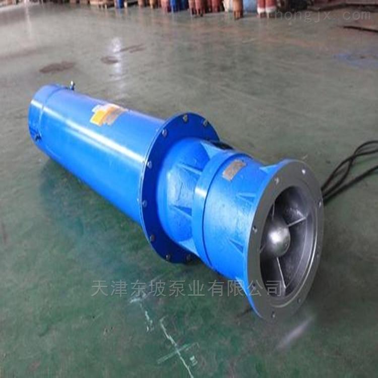 大功率深井潜水电泵