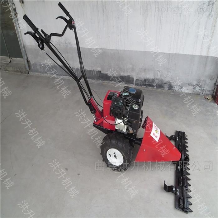 丘陵山地农用修草机 市政环卫用园林修剪机