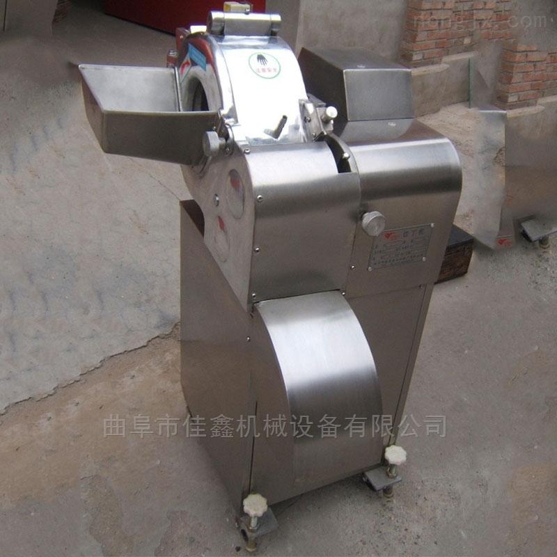 饭馆用多功能电动切菜机 660型果蔬加工设备