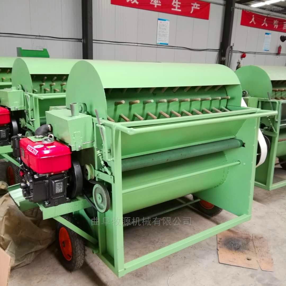 毛豆采摘机器摘毛豆机器