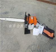林业专用小型手拿式挖树机 花树起球机
