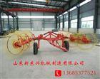 搂草盘农业机械牵引式搂草机