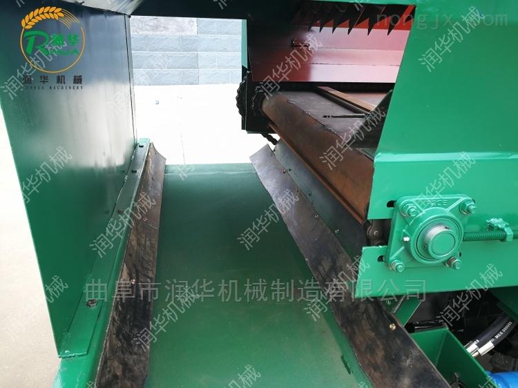 加厚钢板坚固耐用撒料车 都可操作喂料车