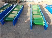 货物装卸移动便捷输送机 定制升降皮带机