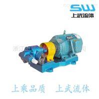 汽油柴油齿轮输送泵