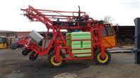 丰诺植保⊙玉米施肥机机械四驱轮距可调节