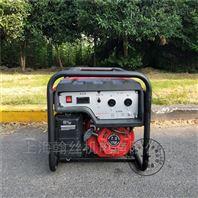 家用3KW汽油发电机220V