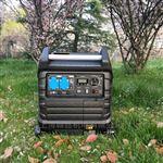 HS3600i旅行、野营3KW汽油发电机