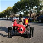 HS25FP柴油2.5寸全自動消防鑄鐵泵