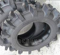 供应6.00-12轮胎拖拉机水田人字轮胎