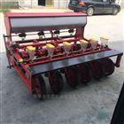 JX-BZ拖拉机带油菜精播机厂家 蒲公英施肥播种机
