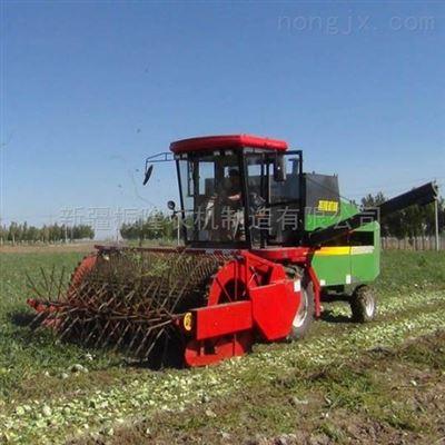 農用收獲機