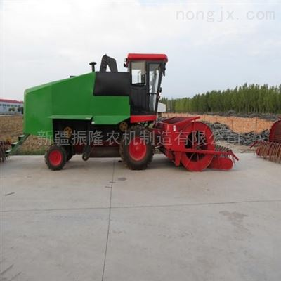 4ZZ-300優質高效全自動葫蘆收獲機