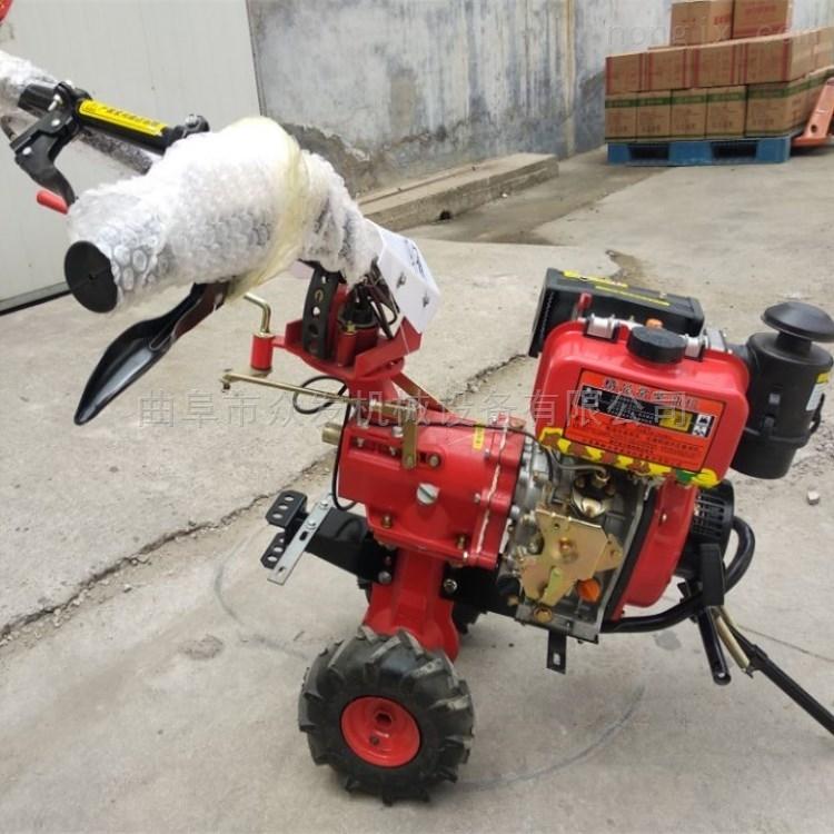 廠家熱銷款旋耕機 手扶輕便微耕機