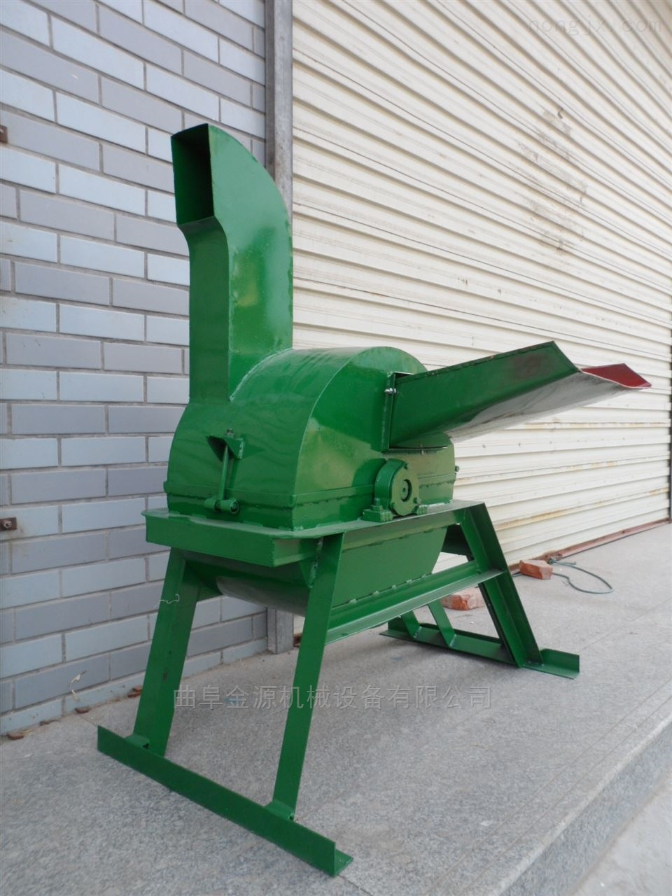 厂家直销秸秆揉丝机 玉米稻草秸秆粉碎机