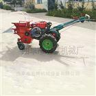 玉米收货机  单行收玉米割机