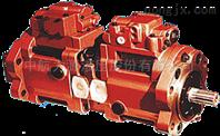 L3V11DT-1X5R-2N09-2 柱塞变量泵