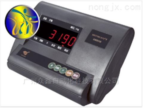 XK3190-A12+(E)称重仪表