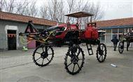 DWZ-700河南新乡自走四轮小麦打药机厂家直销