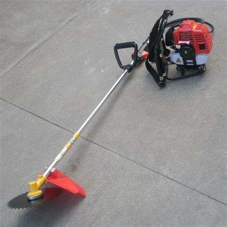 背负式除草机 菜园松土割草机 汽油打草机
