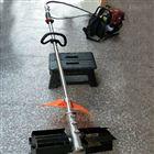 FX-JCJ汽油背负式割草机 多功能侧挂式打草机图片