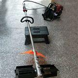 汽油背负式割草机 多功能侧挂式打草机图片