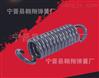 厂家供给6.0mm不锈钢紧缩弹簧各种弹簧定制