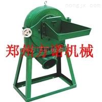 小型大豆粉碎机型号厂家