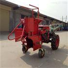 JX-SH收苞米机厂家 手扶带玉米收获机