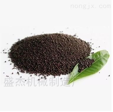 搅齿造粒机 有机肥对辊挤压造粒设备