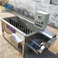 高质量电加热家禽浸烫池