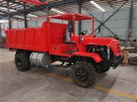 工程场地运输专用拖拉机