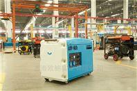 6千瓦静音柴油发电机组户外便携式