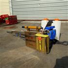 JX-YW农用高压喷雾机 汽油拉杆式烟雾水雾机