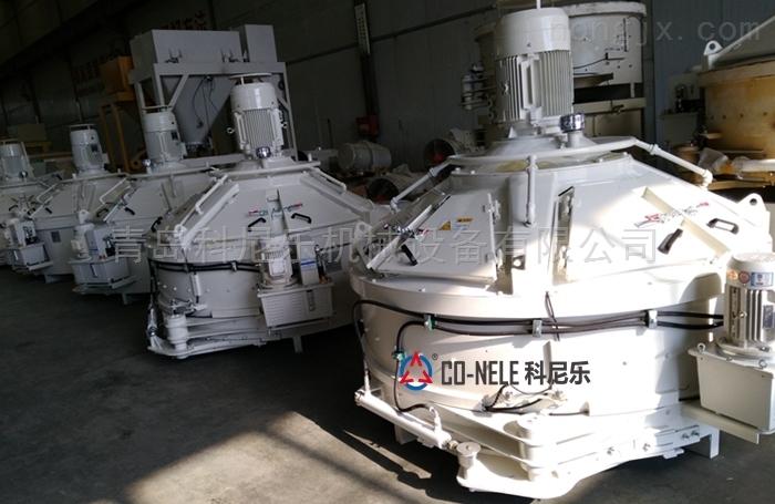 立式行星式搅拌机生产厂家