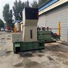 JX-DB大包厢减容废料打包机 佳鑫塑料薄膜挤包机